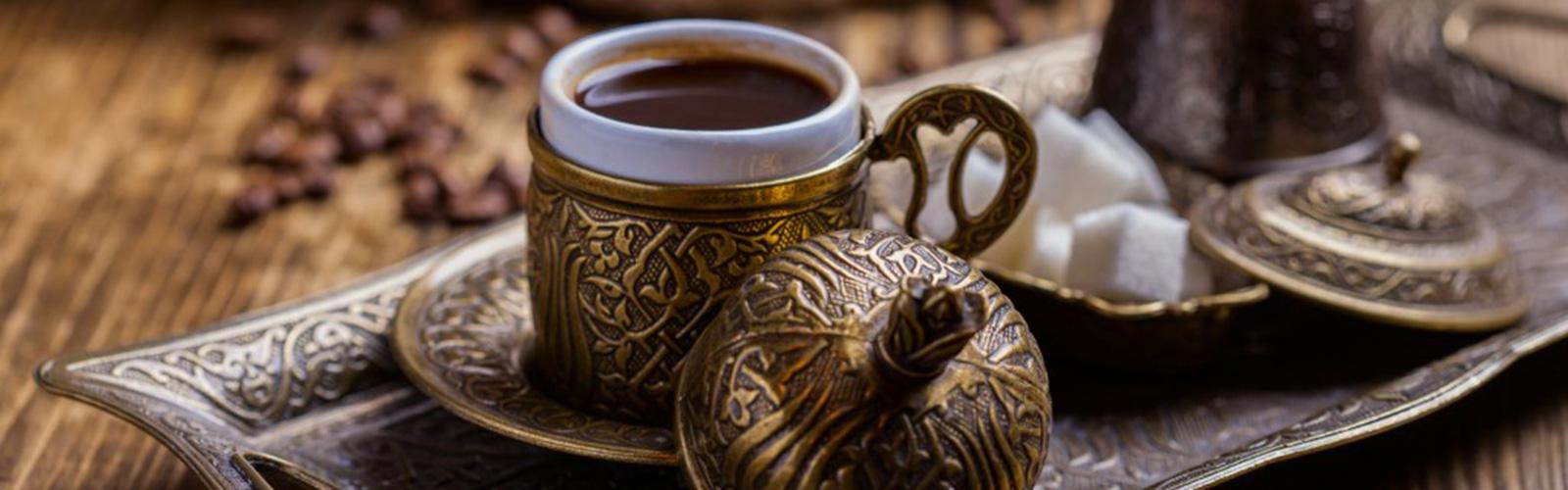 caffè-turco