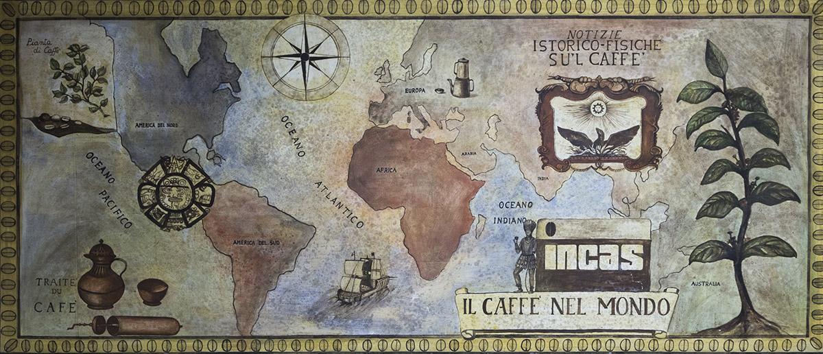 Mappa-Incas